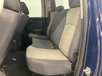 2012 Ram 1500 Quad Cab 4x4,  Pickup #JP29394A - photo 20