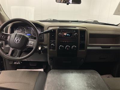 2012 Ram 1500 Quad Cab 4x4,  Pickup #JP29394A - photo 26