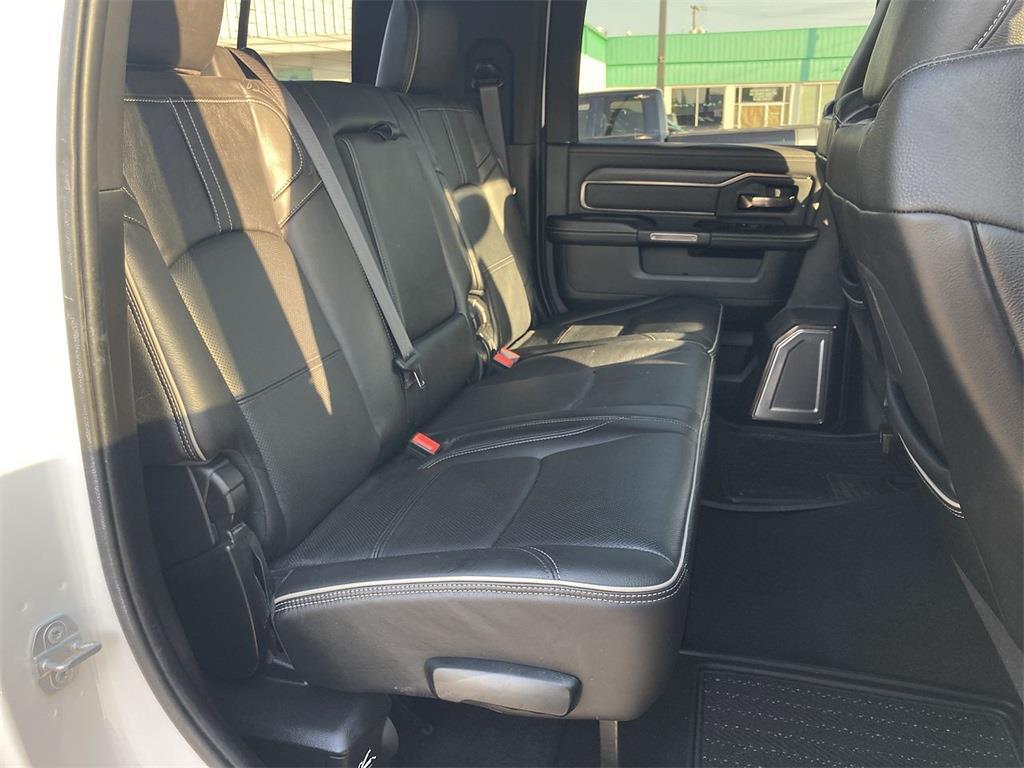 2019 Ram 2500 Mega Cab 4x4,  Pickup #JP29403 - photo 14