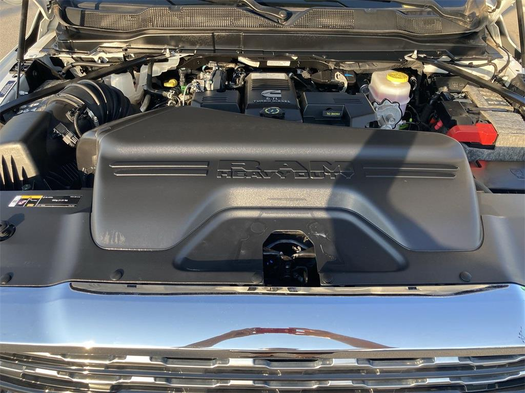 2019 Ram 2500 Mega Cab 4x4,  Pickup #JP29403 - photo 9