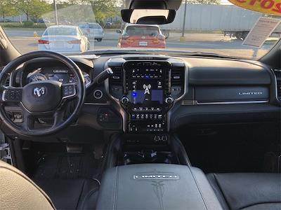 2019 Ram 2500 Mega Cab 4x4,  Pickup #JP29403 - photo 27