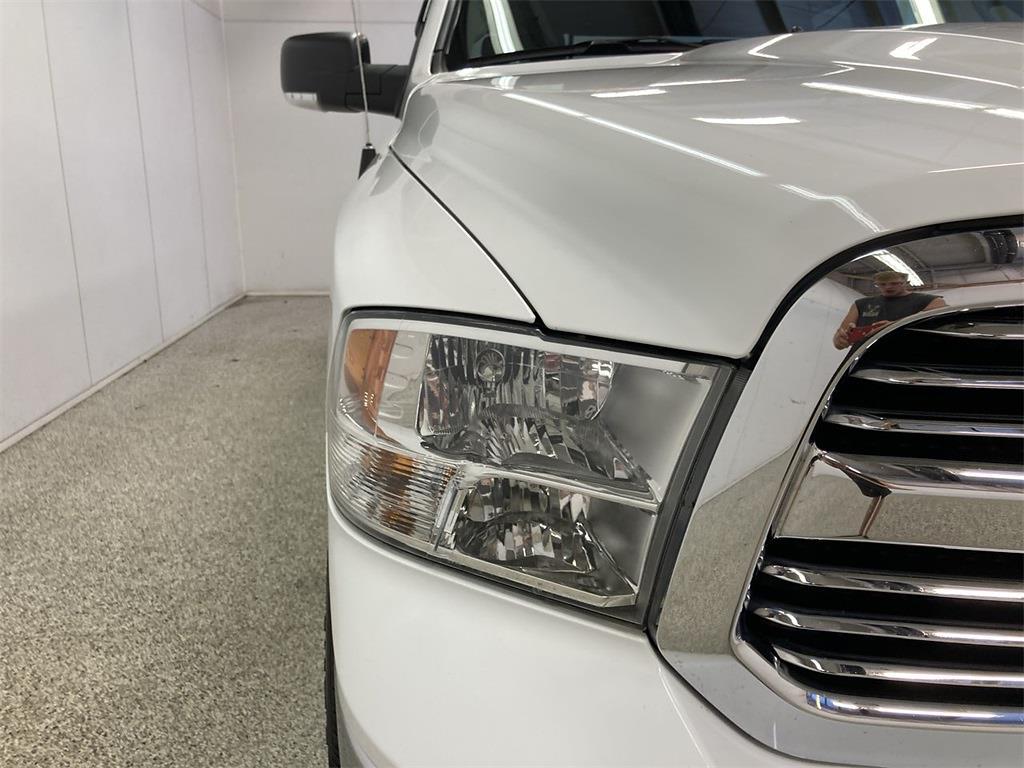 2018 Ram 1500 Quad Cab 4x4,  Pickup #JP29456 - photo 11