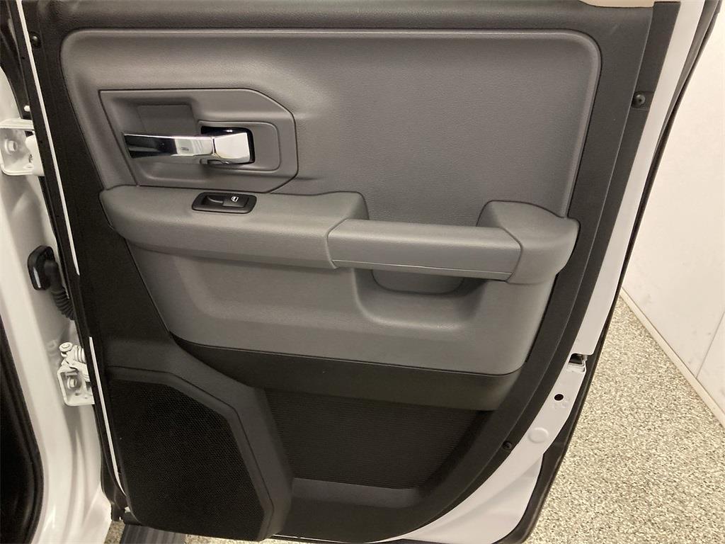 2018 Ram 1500 Quad Cab 4x4,  Pickup #JP29456 - photo 16