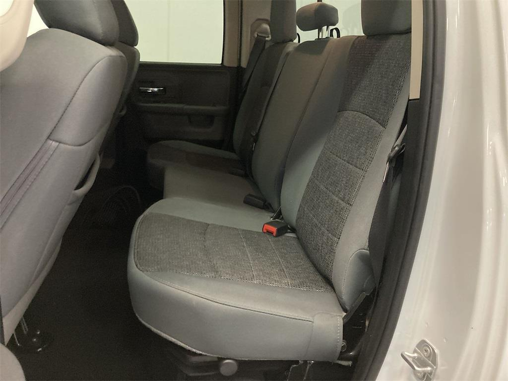2018 Ram 1500 Quad Cab 4x4,  Pickup #JP29456 - photo 21