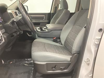 2018 Ram 1500 Quad Cab 4x4,  Pickup #JP29456 - photo 23