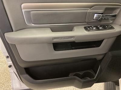 2018 Ram 1500 Quad Cab 4x4,  Pickup #JP29456 - photo 25