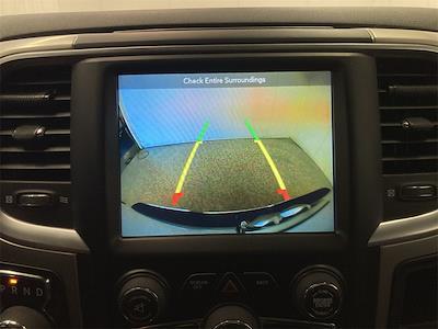2018 Ram 1500 Quad Cab 4x4,  Pickup #JP29456 - photo 30
