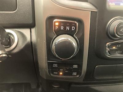 2018 Ram 1500 Quad Cab 4x4,  Pickup #JP29456 - photo 32