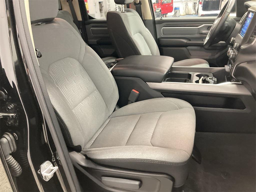 2020 Ram 1500 Quad Cab 4x4,  Pickup #JP29499 - photo 13