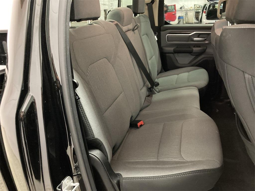 2020 Ram 1500 Quad Cab 4x4,  Pickup #JP29499 - photo 15