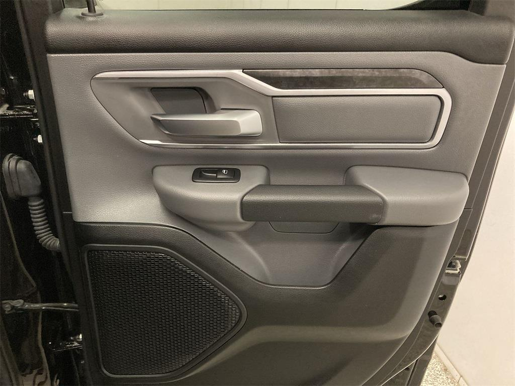 2020 Ram 1500 Quad Cab 4x4,  Pickup #JP29499 - photo 16