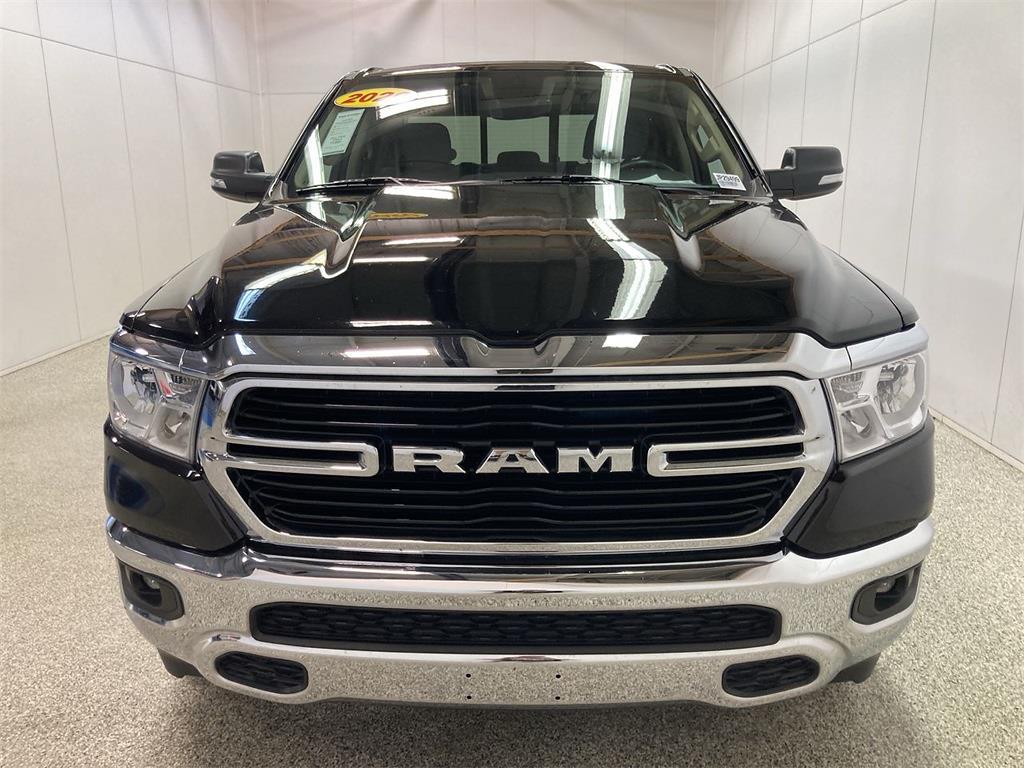 2020 Ram 1500 Quad Cab 4x4,  Pickup #JP29499 - photo 4