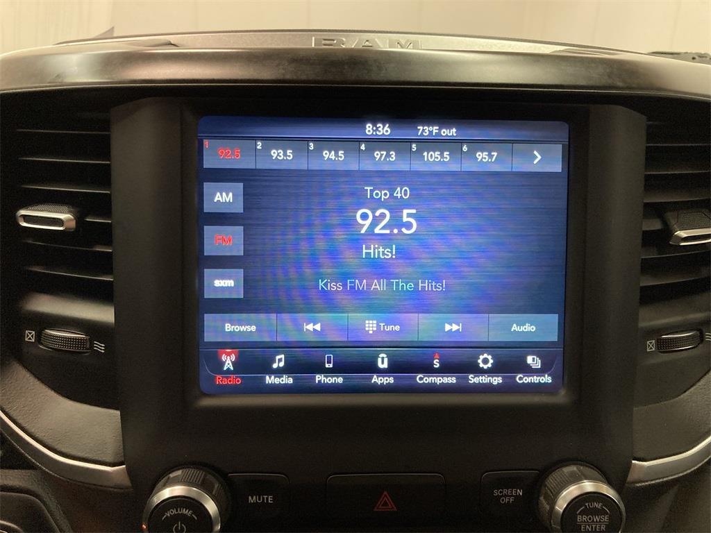 2020 Ram 1500 Quad Cab 4x4,  Pickup #JP29499 - photo 29