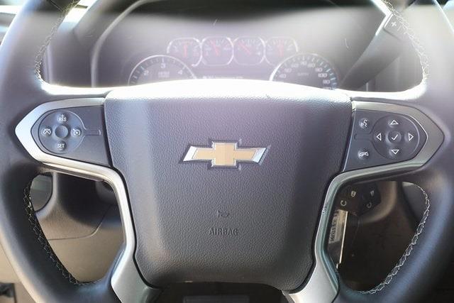 2017 Chevrolet Silverado 1500 Double Cab 4x4, Pickup #AF200465 - photo 15
