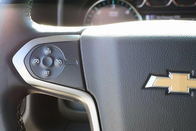 2017 Chevrolet Silverado 1500 Double Cab 4x4, Pickup #AF200465 - photo 16