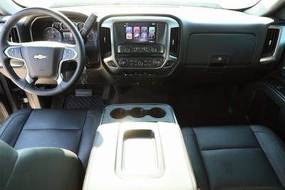 2017 Chevrolet Silverado 1500 Double Cab 4x4, Pickup #AF200465 - photo 13