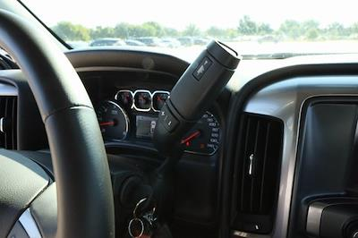 2017 Chevrolet Silverado 1500 Double Cab 4x4, Pickup #AF200465 - photo 24