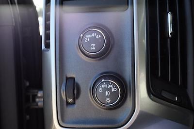 2017 Chevrolet Silverado 1500 Double Cab 4x4, Pickup #AF200465 - photo 25