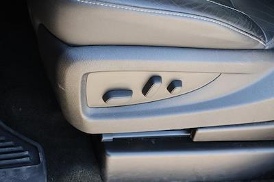 2017 Chevrolet Silverado 1500 Double Cab 4x4, Pickup #AF200465 - photo 27