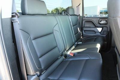 2017 Chevrolet Silverado 1500 Double Cab 4x4, Pickup #AF200465 - photo 30