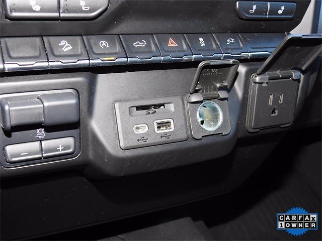 2021 Chevrolet Silverado 1500 Crew Cab 4x4, Pickup #BR102418 - photo 19