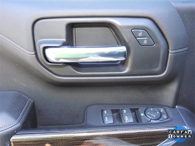 2021 Chevrolet Silverado 1500 Crew Cab 4x4, Pickup #BR102418 - photo 23