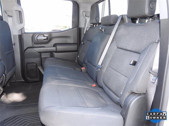 2021 Chevrolet Silverado 1500 Crew Cab 4x4, Pickup #BR102418 - photo 26