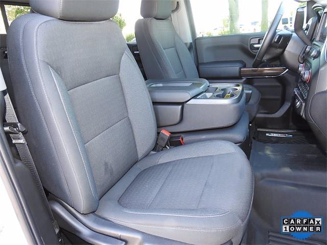 2021 Chevrolet Silverado 1500 Crew Cab 4x4, Pickup #BR102418 - photo 28