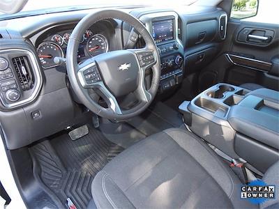 2021 Chevrolet Silverado 1500 Crew Cab 4x4, Pickup #BR102418 - photo 11