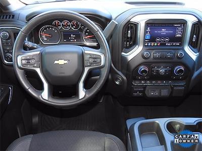 2021 Chevrolet Silverado 1500 Crew Cab 4x4, Pickup #BR102418 - photo 13