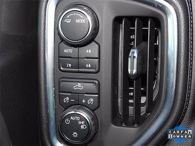2021 Chevrolet Silverado 1500 Crew Cab 4x4, Pickup #BR102418 - photo 21