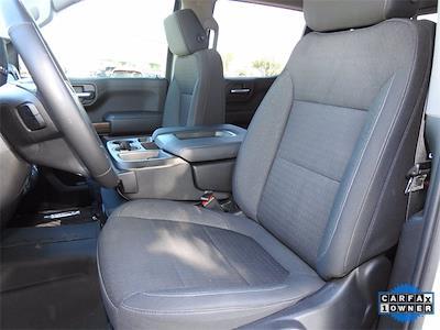 2021 Chevrolet Silverado 1500 Crew Cab 4x4, Pickup #BR102418 - photo 24