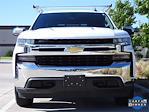 2021 Chevrolet Silverado 1500 Crew Cab 4x4, Pickup #BR102418 - photo 8