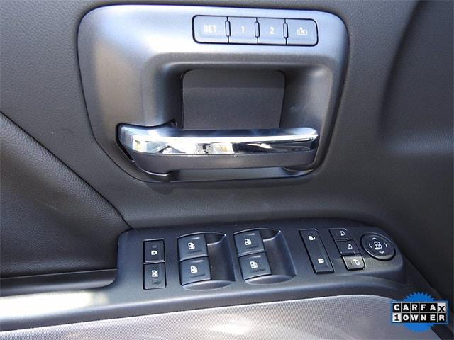2019 Chevrolet Silverado 2500 Crew Cab 4x4, Pickup #BR113035 - photo 28