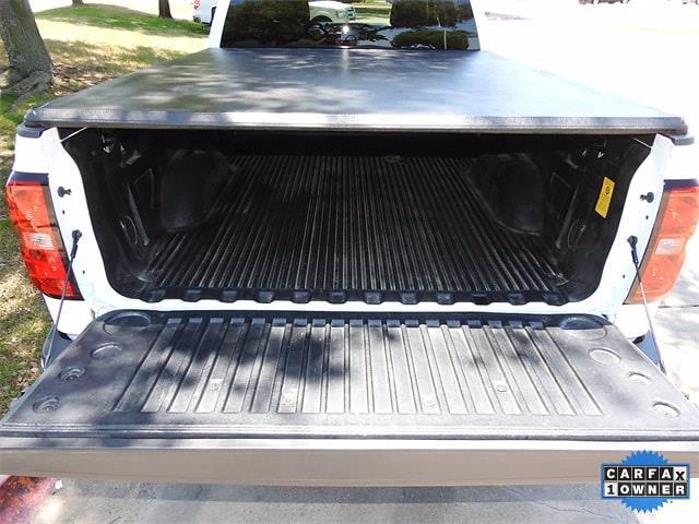 2019 Chevrolet Silverado 2500 Crew Cab 4x4, Pickup #BR113035 - photo 4