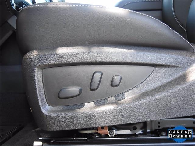2019 Chevrolet Silverado 2500 Crew Cab 4x4, Pickup #BR113035 - photo 31