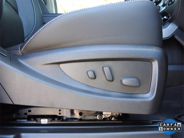 2019 Chevrolet Silverado 2500 Crew Cab 4x4, Pickup #BR113035 - photo 34