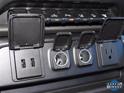 2019 Chevrolet Silverado 2500 Crew Cab 4x4, Pickup #BR113035 - photo 23