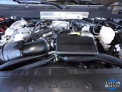 2019 Chevrolet Silverado 2500 Crew Cab 4x4, Pickup #BR113035 - photo 35
