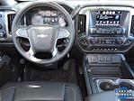 2019 Chevrolet Silverado 2500 Crew Cab 4x4, Pickup #BR113035 - photo 16