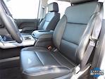 2019 Chevrolet Silverado 2500 Crew Cab 4x4, Pickup #BR113035 - photo 30