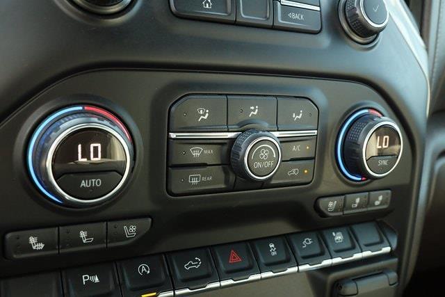 2019 Chevrolet Silverado 1500 Crew Cab 4x2, Pickup #BR116142 - photo 22