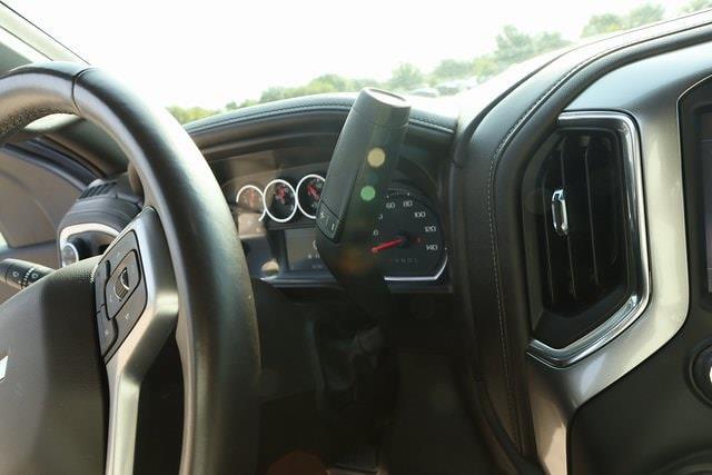 2019 Chevrolet Silverado 1500 Crew Cab 4x2, Pickup #BR116142 - photo 26