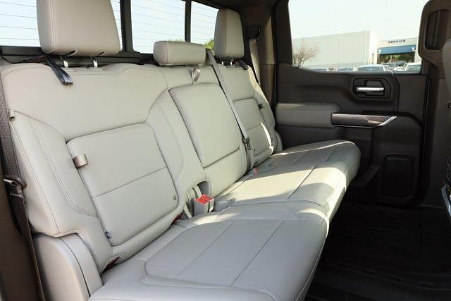 2019 Chevrolet Silverado 1500 Crew Cab 4x2, Pickup #BR116142 - photo 31