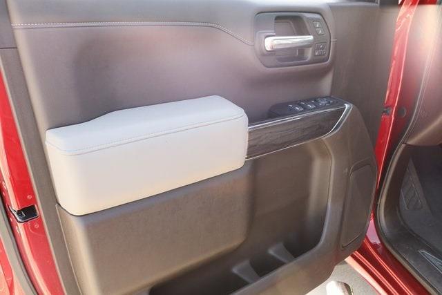 2019 Chevrolet Silverado 1500 Crew Cab 4x2, Pickup #BR116142 - photo 33