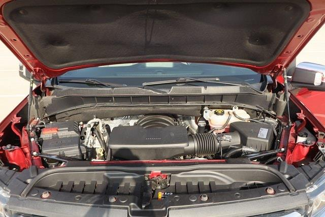 2019 Chevrolet Silverado 1500 Crew Cab 4x2, Pickup #BR116142 - photo 35