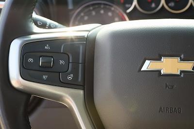 2019 Chevrolet Silverado 1500 Crew Cab 4x2, Pickup #BR116142 - photo 18