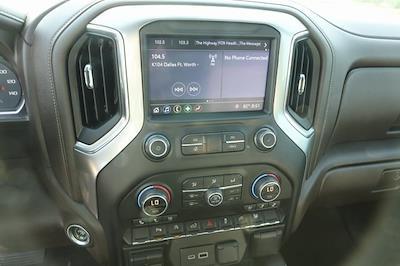 2019 Chevrolet Silverado 1500 Crew Cab 4x2, Pickup #BR116142 - photo 21