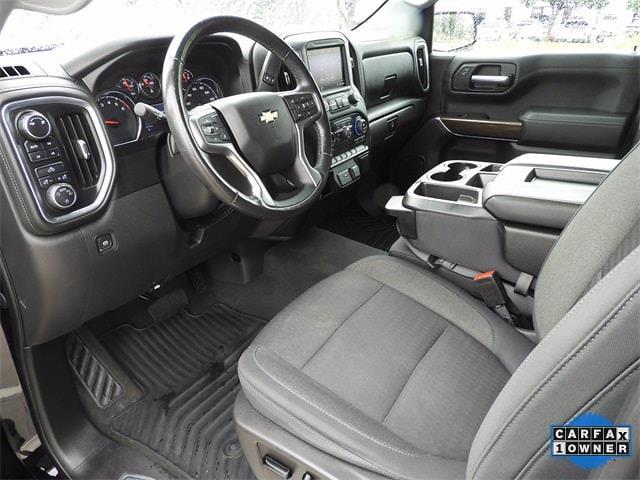 2019 Chevrolet Silverado 1500 Crew Cab 4x4, Pickup #BR120556 - photo 14
