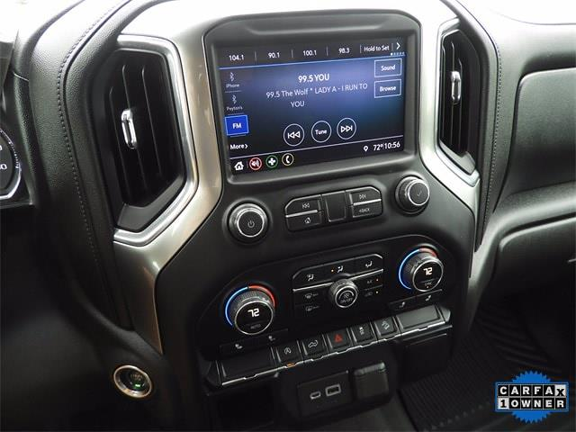 2019 Chevrolet Silverado 1500 Crew Cab 4x4, Pickup #BR120556 - photo 21